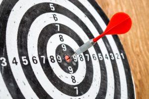 como estabelecer metas e objetivos de vida